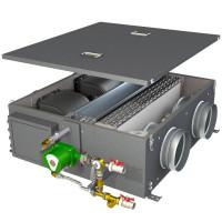 Компактная вентиляционная установка для квартиры Тепломаш