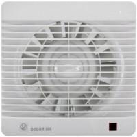 Вытяжной вентилятор белого цвета Soler & Palau