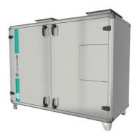 Приточно вытяжная вентиляционная система Systemair