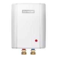Электрический проточный водонагреватель 5 кВт ETALON