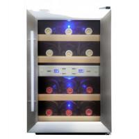 Отдельностоящий винный шкаф 12 21 бутылка Cold