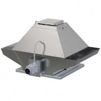 Крышный вентилятор дымоудаления Systemair