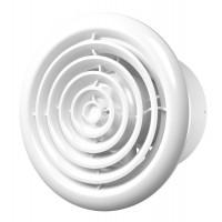 Вытяжка для ванной диаметр 100 мм ERA