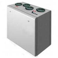 Приточно вытяжная система вентиляции с рекуперацией Shuft