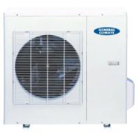 10 19 кВт General Climate