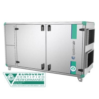 Промышленное вентиляционное оборудование Systemair
