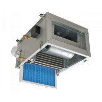 Приточная вентиляционная установка Vents
