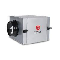Дополнительный канальный вентилятор Royal Clima