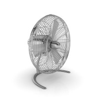 Настольный вентилятор Stadler Form