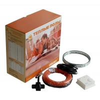 Нагревательный кабель 8 м<sup>2</sup> Ceilhit