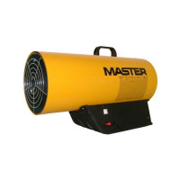 Газовая тепловая пушка Master