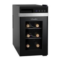 Отдельностоящий винный шкаф до 12 бутылок LaSommeliere