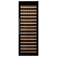 Встраиваемый винный шкаф 101 200 бутылок Dunavox