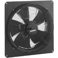 Настенный осевой вентилятор низкого давления Systemair