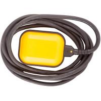 Универсальный поплавковый выключатель, кабель 3 м WWQ