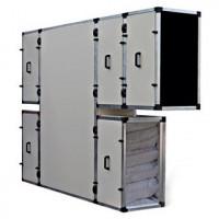 Вентиляционная система для промышленных предприятий Turkov