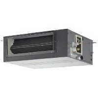 Канальная VRF система 2 2,9 кВт Panasonic
