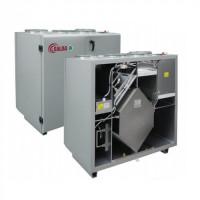 Промышленная вентиляционная установка Salda