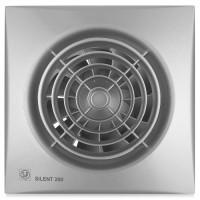 Бесшумная вентиляционная система Soler & Palau