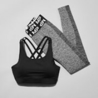 Женская форма для тренировок, комплект №1