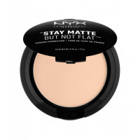 NYX PROFESSIONAL MAKEUP Пудра Stay Matte