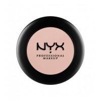 NYX PROFESSIONAL MAKEUP Матовые тени Nude Matte