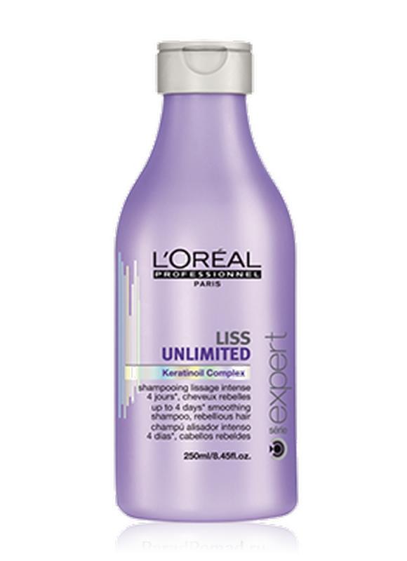Шампунь для непослушных волос L'OREAL PROFESSIONNEL