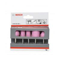 Набор шарошек Bosch (1609200286) (5 шт.)