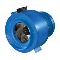 Вентилятор канальный центробежный Вентс ВКМ d400 мм