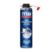 Очиститель пены монтажной Tytan Professional ЭКО