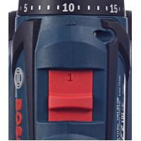 Дрель шуруповерт аккумуляторная Bosch GSR 18