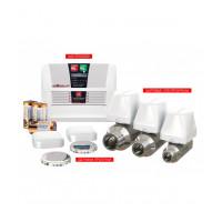 Система контроля протечки воды Аквасторож Эксперт Радио