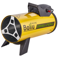 Пушка тепловая газовая Ballu BHG 40M 33 кВт