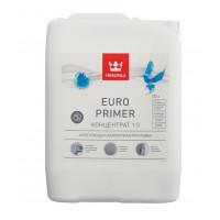 Грунт Tikkurila Euro Primer концентрат 10 л