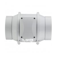 Вентиляторканальныйцентробежный d160 мм Вентс ТТ Про белый
