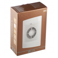 Вентилятор осевой DiCiTi Standard 5 250х180