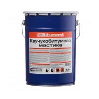 Мастика каучукобитумная Bitumast 4.2 кг/5 л