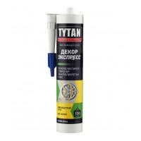 Жидкие гвозди Tytan Декор Экспресс белый