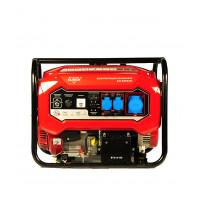 Генератор бензиновый Elitech БЭС 8000ЕАМ 6 кВт