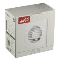Вентилятор осевой ERA 5S 175х175 мм d125