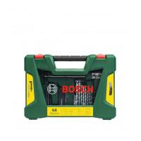 Набор оснастки Bosch V line (2607017191)