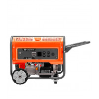 Генератор бензиновый Husqvarna G5500P (9676652 01)