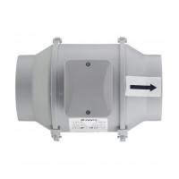 Вентиляторканальныйцентробежный d125 мм Вентс ТТ Про белый