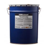 Праймер битумно полимерный Bitumast 18 кг/21,5 л