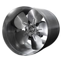 Вентилятор канальный осевой ERA CV 200 d200