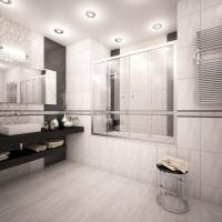 Шторка для ванны МЕТАКАМ Купе 169х140