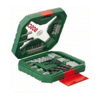 Набор оснастки Bosch X Line Classic (2607010608)
