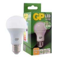 Лампа светодиодная GP 11 Вт E27 груша