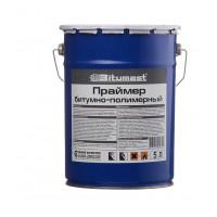 Праймер битумно полимерный Bitumast 4 кг/5 л