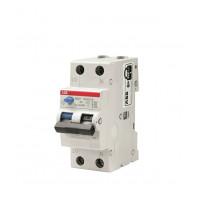 Автомат дифференциальный ABB DSH201R (2CSR245072R1404) 40